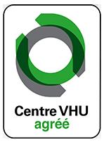 Centre VHU agréé